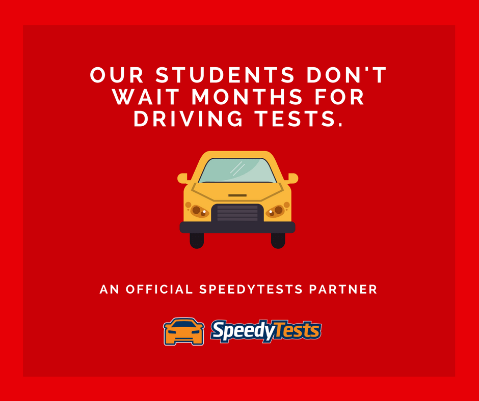 red speedytests partner